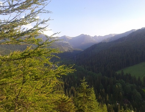 Tatry na weekend